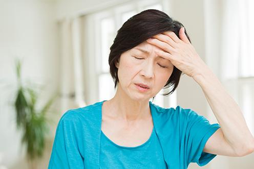 自律神経と不眠の関係
